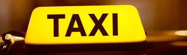 Taxi Zenica