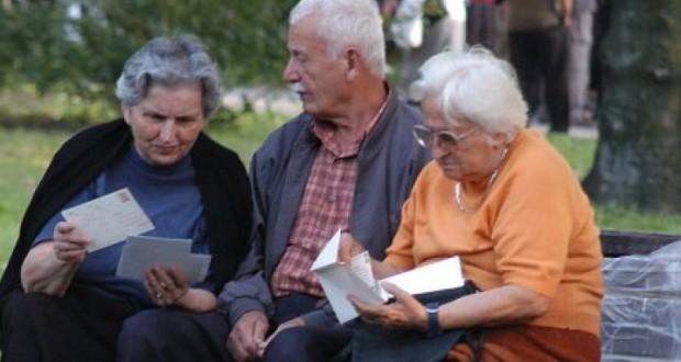 Isplata penzija za oktobar