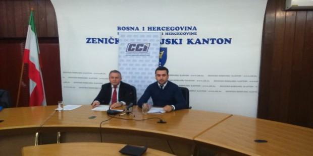 CCI o radu Vlade i Skupštine ZDK