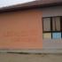 Grafit na fasadi OŠ Aleksa Šantić Perin Han