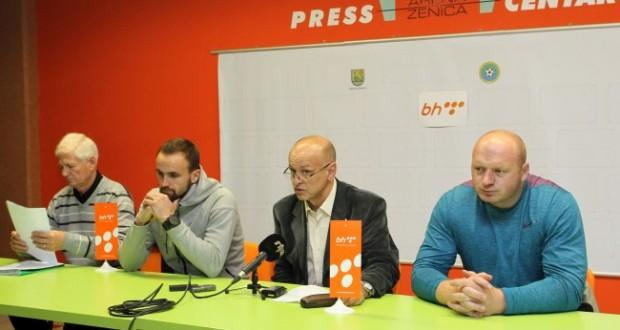 Kevelj, Tuka, Kaknjo i Alić