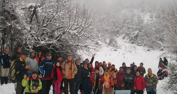 Planinarski pohod na Lisac novembar 2015 (20)