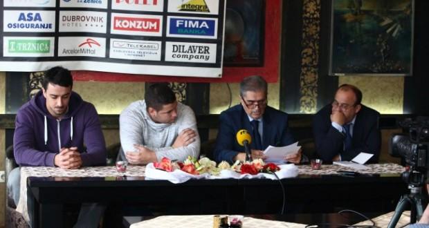 RK Čelik dočekuje Prištinu u Areni - PRESS (1)