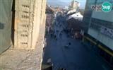 Zenica Foto Video Uživo - Titova ulica