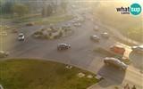 Zenica Foto Video Uzivo - Trg rudara