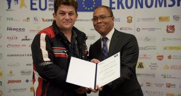 Program EU za 5.500 radnih mjesta