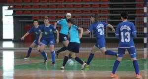 U-17 turnir u futsalu za žene