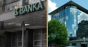 Sarajevska Moja banka se pripaja IK banci Zenica