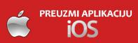 Zenicablog IOS aplikacija