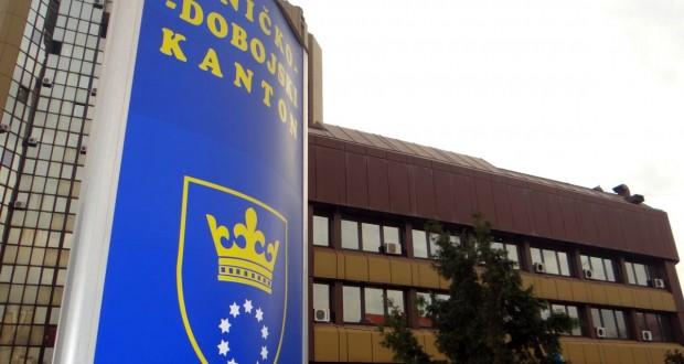 Vlada ZDK usvojila prijedlog budžeta