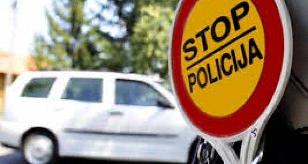 Nova akcija saobraćajne policije