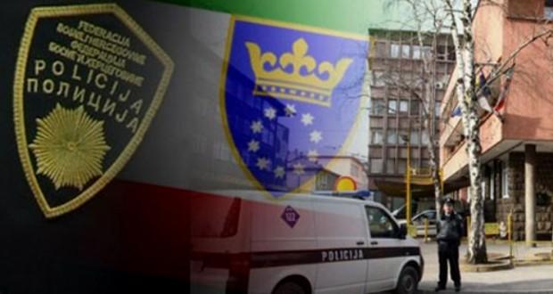 Dobra saradnja MUP-a ZDK i njemačke policije