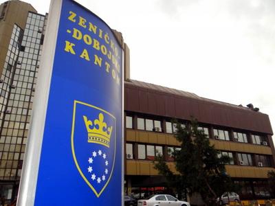 Vlada ZDK