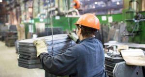 Rast industrijske proizvodnje