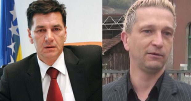 Fuad Kasumović i Mirad Hadžiahmetović nezavisni kandidati za gradonačelnika Zenice