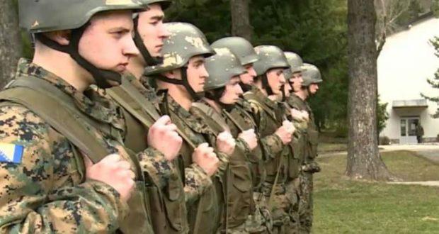Bez posla ostaje 800 vojnika u BiH