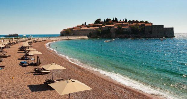 Crna Gora ljetovanje