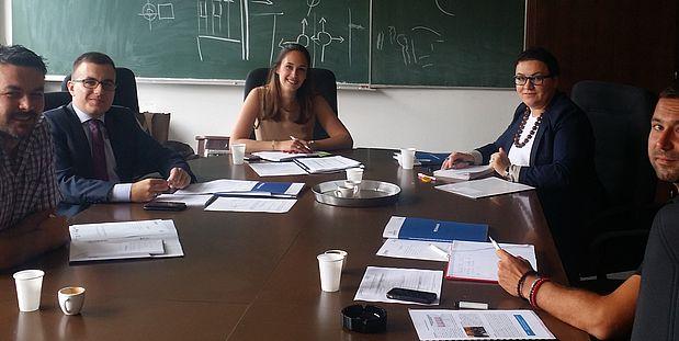 Grad Zenica se uključio u mrežu PRO-Budućnost tima