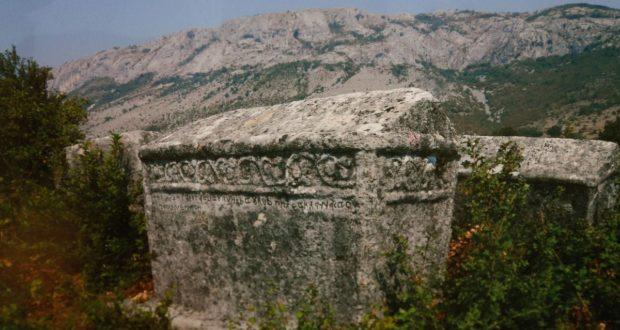 Kameni svjedoci bosanske historije