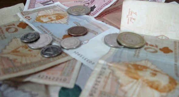 Konvertiblilne marke - novac
