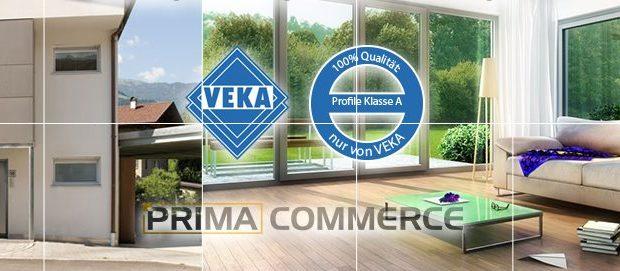 Prima commerce Zenica