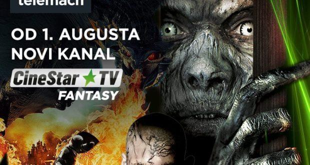 Telemach Cinestar Fantasy