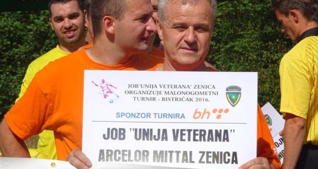 Turnir na Bistričaku (2)