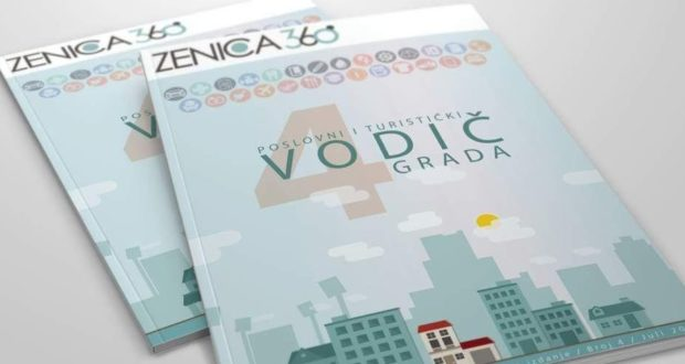 Zenica360 katalog