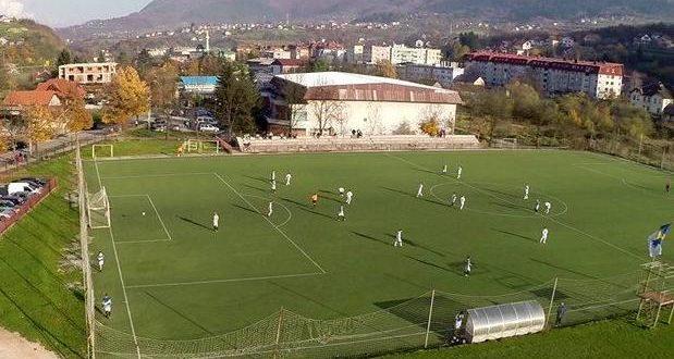 Stadion u Hadžićima