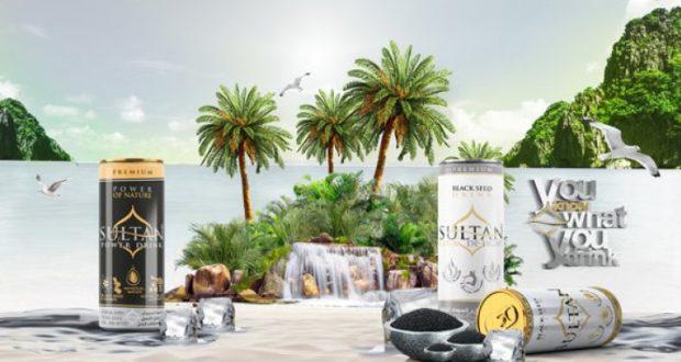 sultan cola promo