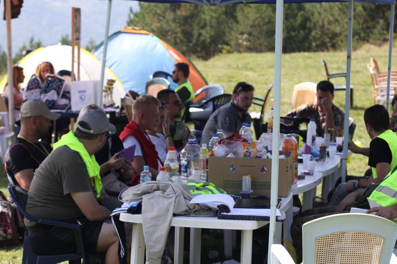 Foto: detalji sa prvog državnog airsoft takmičenja – Zenicablog