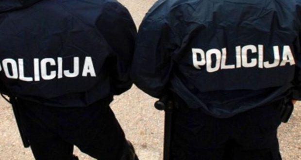 Bh. policajci nezadovoljni visinom plaća
