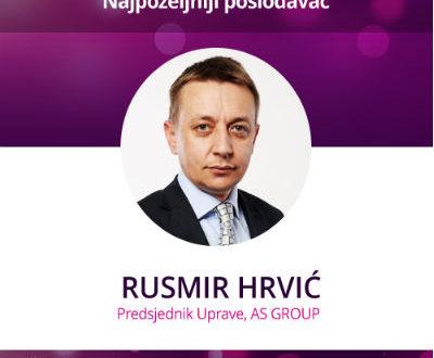 AS GROUP jedan od pokretača privrednog razvoja BiH