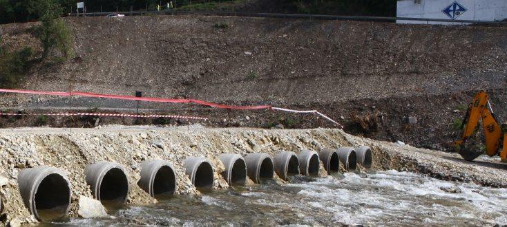 Gradnja hidroelektrane Vranduk i dalje bez odobrenog projekta