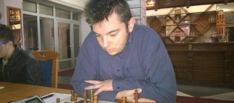 Faris Čunjalo pobjednik na turniru u Vitezu, Evel Karalić sedmi