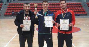 Uspjeh stonotenisera STK Mladost Zenica