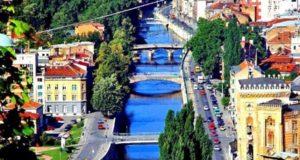 BiH među najpoželjnijim destinacijama istočne Evrope za 2017. godinu