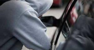 Kako spriječiti krađu vašeg automobila