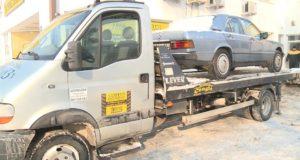 Savjeti BIHAMK-a za održavanje vozila na velikim hladnoćama